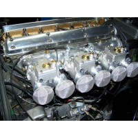 Heritage Throttle Body Kits