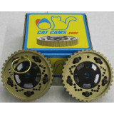Cam Pulleys and Timing Gear Kits