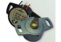 Competition Systems Rotary Position Sensors