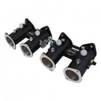 TB Throttle Bodies DCOE Style 118mm Long