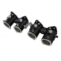 TH Throttle Bodies DCOE Style 91mm Long