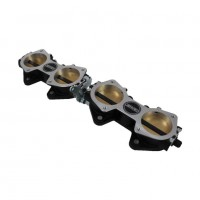 TS Throttle Bodies DCOE Style 30mm Long