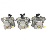 Heritage Throttle Body Option (+$2,282.50)