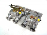 Ford Duratec 2L Heritage Throttle Kit