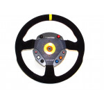 Compsystems Pro Spec Steering Wheel