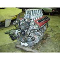 Ferrari 550/575 V12 ITB Kit