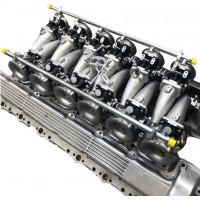 Jaguar V12 SF45 Throttle body kit