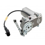 Electronic throttle actuator