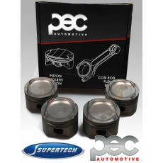 Ford Cosworth YB (4x4) 2.0 16v Turbo Forged Piston Kit