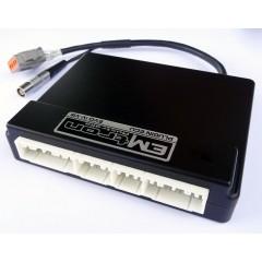 Emtron KV8 Plug and Play Kit for Mitsubishi EVO4 to EVO8