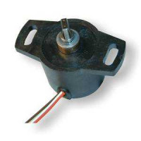 Variohm Vert X Series Non-Contact Rotary Position Sensor 360 Degree