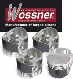 Citroen/Peugeot 206 GTI EW10J4/J4S High Comp Wossner Forged Piston Kit
