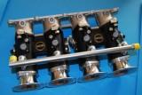 Mazda MX5 1.8 NA TB45 Throttle body kit