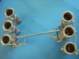 Porsche 3 Stud 964 SF Taper Race Series throttle body kit