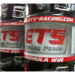 ETS P14 Drag Racing Fuel