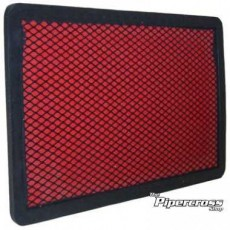 Pipercross Rectangle Panel Filter Ferrari F355