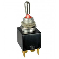 T7 Sealed Toggle Switch On/Off Double Pole